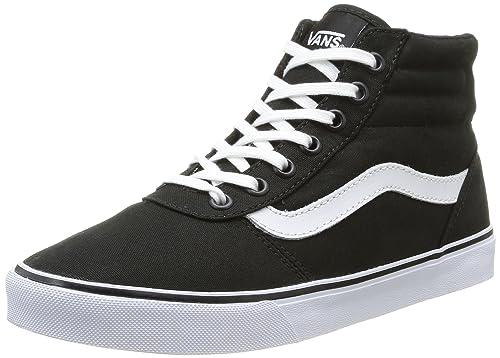 Vans MILTON - Zapatillas de lona para mujer b1dcd9345c2