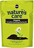 Nature's Care Organic Incredible Expanding Planting Mix 0.33CF (expands up to 1 cubic foot)
