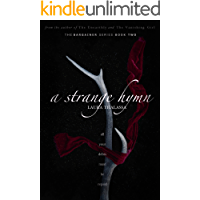 A Strange Hymn (The Bargainer Book 2) book cover