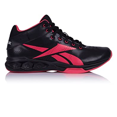 f151c735593de Reebok Hexride Intensity Women s Mid Training Schuh  Amazon.de ...
