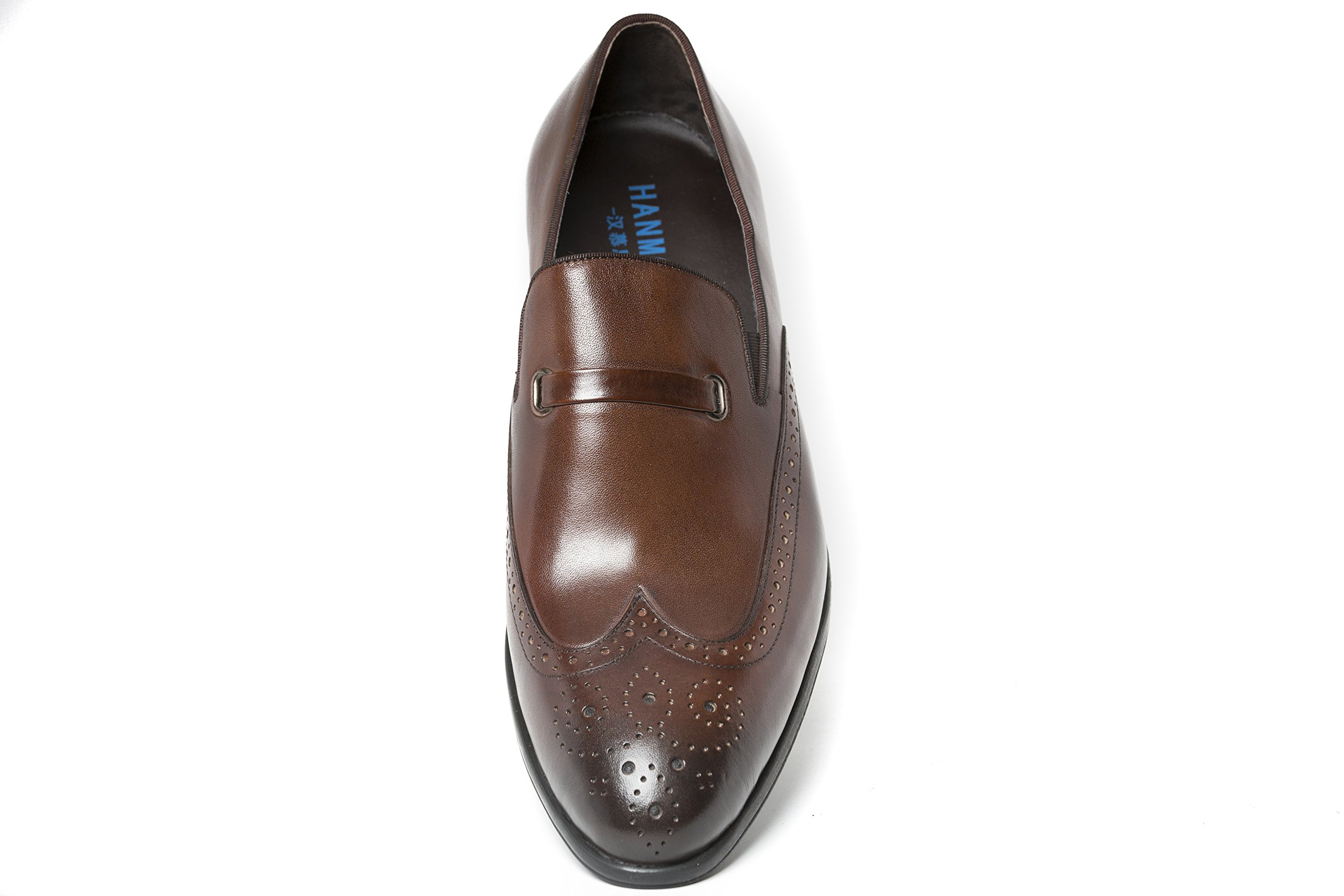 Taurus (Liam Michael Family of Shoes) by Liam Michael Shoes