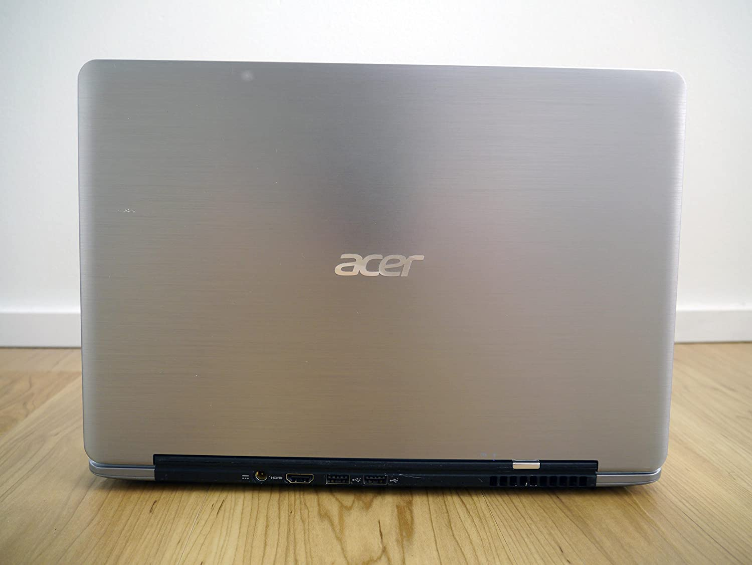 Acer S3 391 6046 133 Inch Ultrabook Intel Core I3 Aspire Laptop Parts Diagram 2367m 4gb Memory 320gb Hdd And 20gb Ssd Windows 8 Computers Accessories