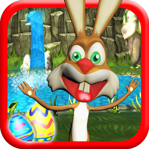 Talking Bunny - Easter Bunny (Free) ()