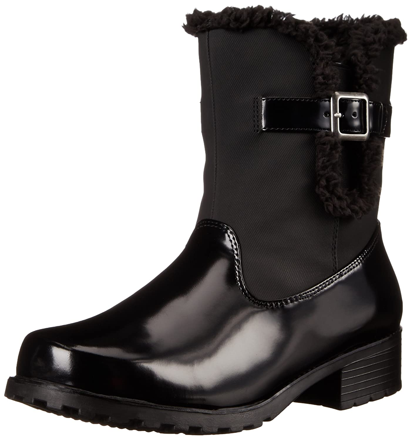 Trotters Women's Blast III Boot B00RZPEEIW 11 W US|Black Box
