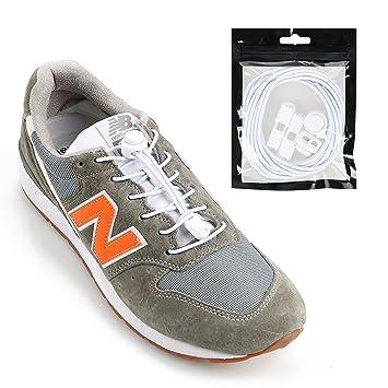 3f54c938db3cc iPihsius - Cordones Elásticos para Zapatos para Niños y Adultos ...