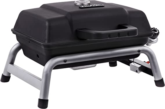 Char-Broil Portable 240 Liquid Propane Gas Grill