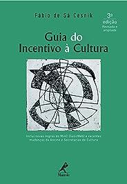 Guia do Incentivo à Cultura