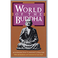 World of the Buddha: An Introduction to the Buddhist Literature (Introduction to Buddhist Literature)