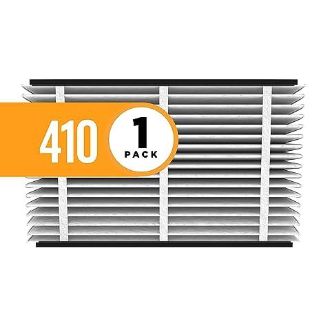 hvac manual 410