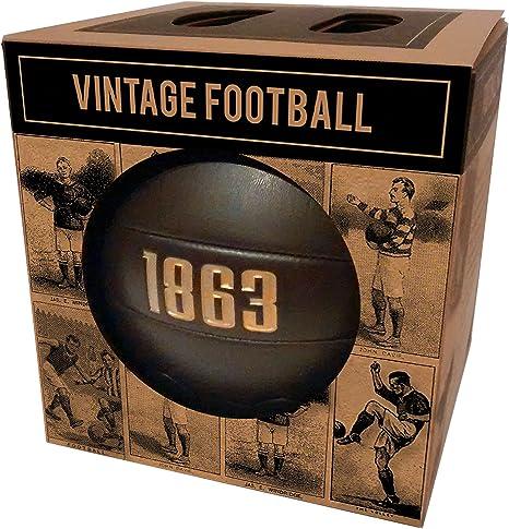 Robert Frederick FBALL03 - Balón de fútbol de Vinilo Unisex en ...