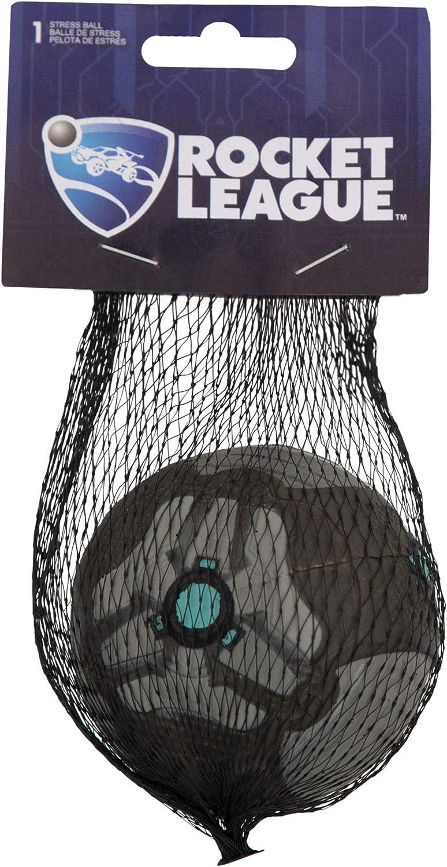 JINX Rocket League Pelota de estrés pequeña, 2.75 Pulgadas ...