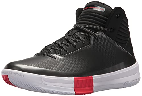 da5810e3afc Under Armour Men s UA Lockdown 2 1303265-005 Sneakers  Amazon.co.uk ...
