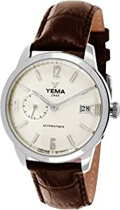 Yema – YEAU 016-xu – Reloj Hombre – automático analógico