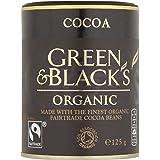 Green & Black's Organic Cocoa, 125g
