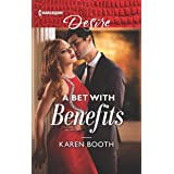 A Bet with Benefits (The Eden Empire Book 3)