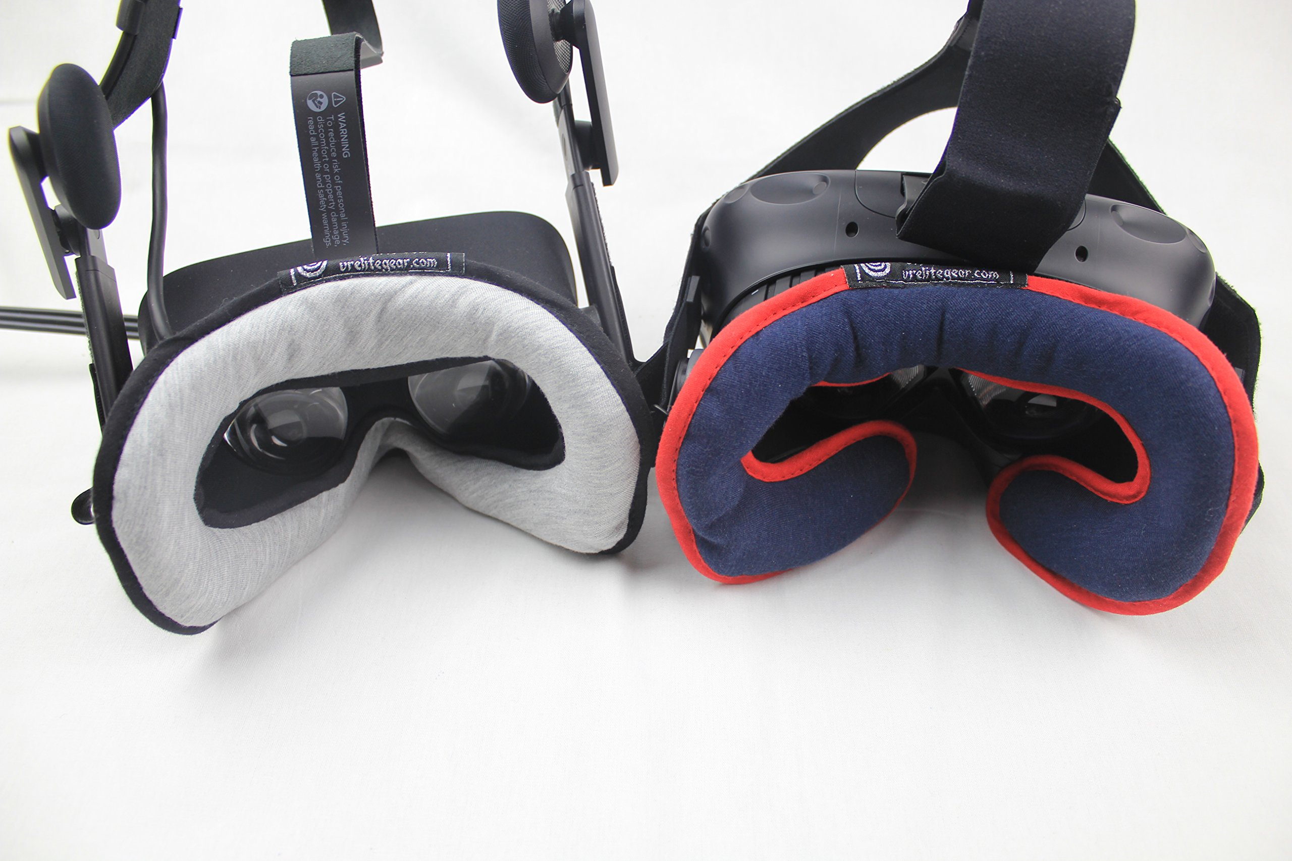 Oculus EyePillow (Dark Gray)