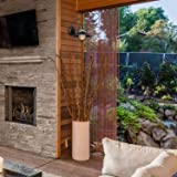 Globe Electric 44233 Liam Outdoor Wall