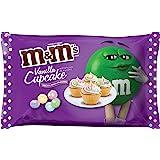 M&M's Easter Vanilla Cupcake - 8 oz