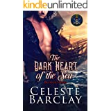The Dark Heart of the Sea: A Steamy Enemies to Lovers Pirate Romance (Pirates of the Isles Book 2)