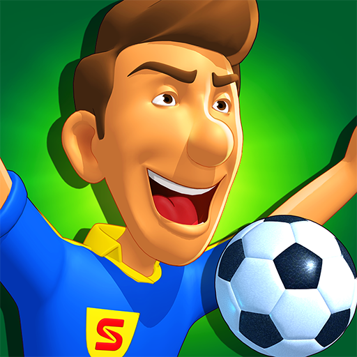 - Stick Soccer 2