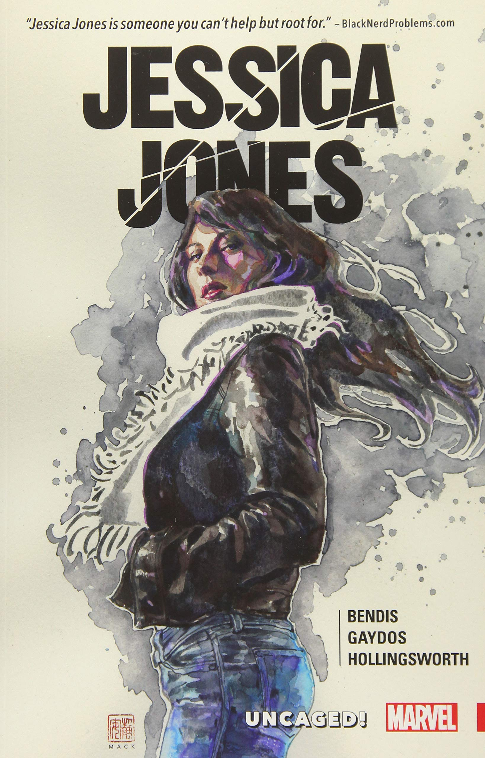 Image result for jessica jones book