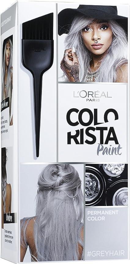 LOréal Colorista Paint - Coloración permanente para cabello ...