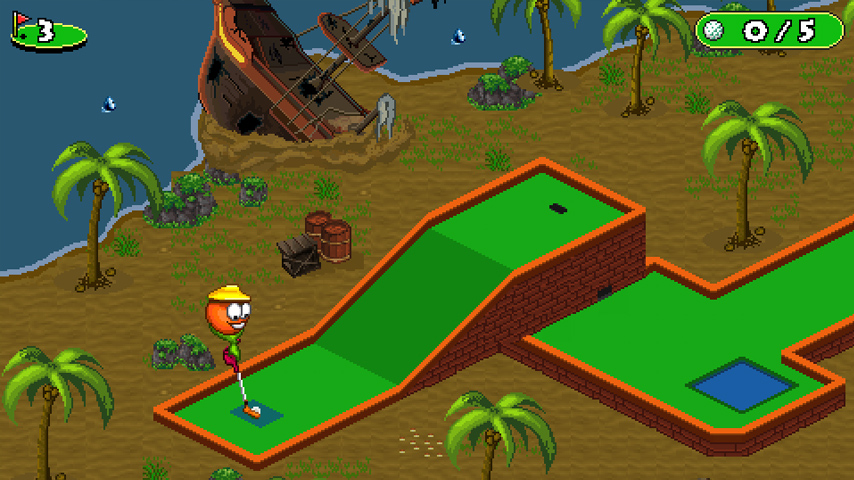 Putt Putt Golf: Amazon.com.au: Appstore for Android