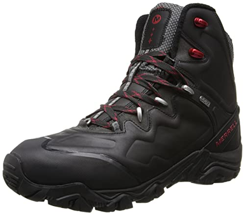 Merrell Polarand 8 Waterproof Insulated Hiking Boot  Amazon.co.uk  Shoes    Bags ea6c2e2bb45e