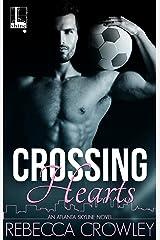 Crossing Hearts (An Atlanta Skyline Novel)