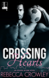 Crossing Hearts (An Atlanta Skyline Novel)