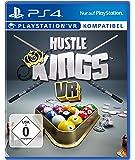 Hustle Kings VR [PSVR]