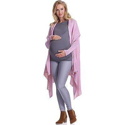 Be Mammy Pullover de Grossesse Femme 2S92