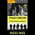 Stolen Dreams: Stolen Dreams Fortis Security Series