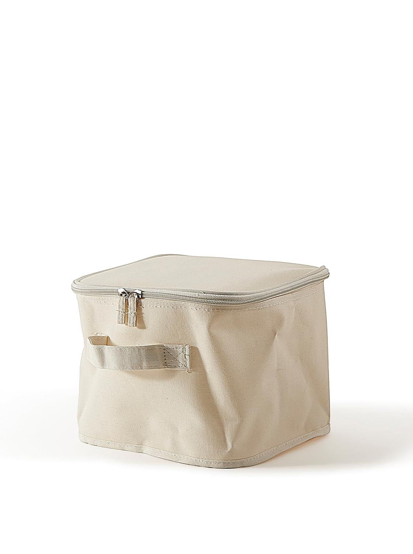 Fill Contenitore Simple Box Bianco La Piacentina 20010