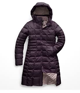 The North Face Womens Metropolis Parka 2