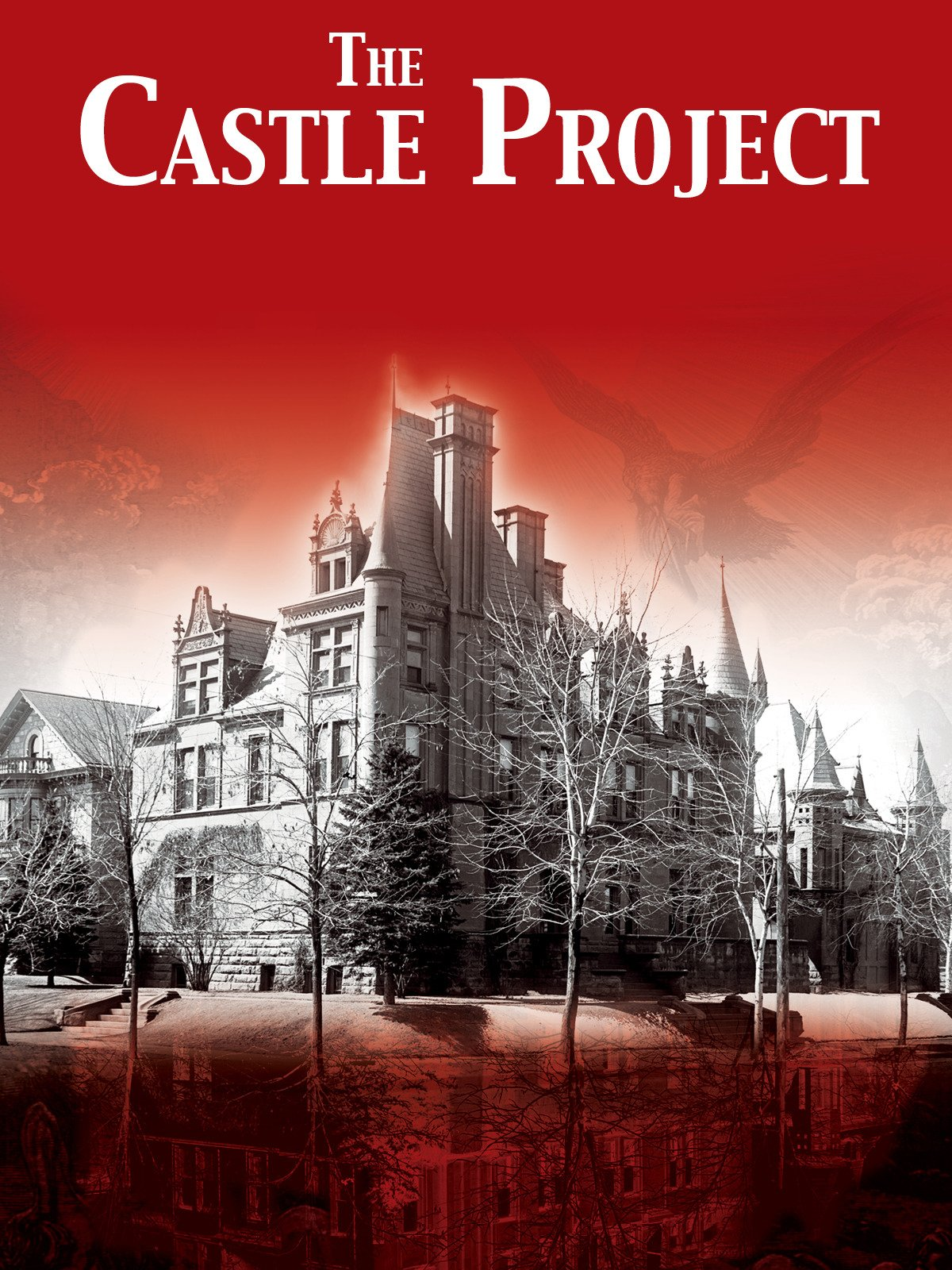 The Castle Project on Amazon Prime Video UK