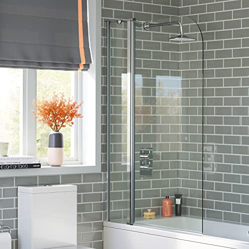 Shower Screens Amazon Co Uk