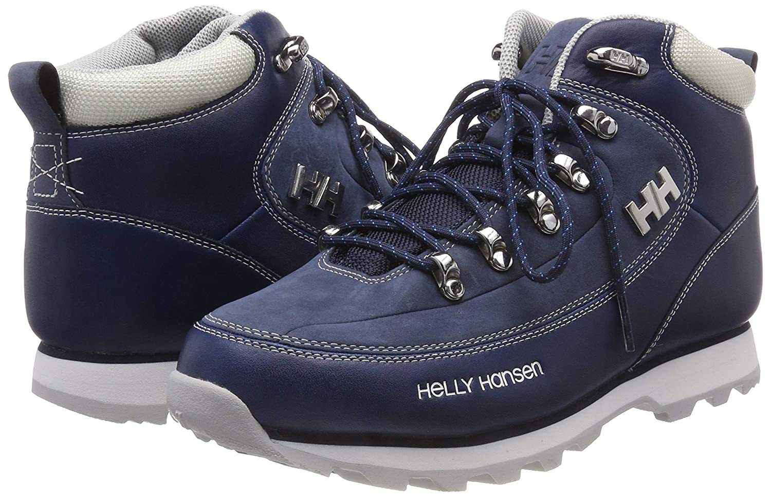 Helly Hansen 10516 W THE FORESTER, FORESTER, FORESTER, Damen Stiefel 732c60
