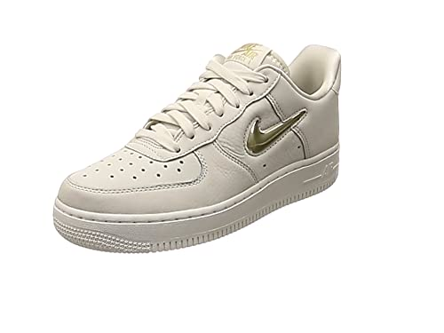 Nike WMNS Air Force 1 '07 PRM LX, Chaussures de Fitness