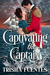 Captivating the Captain Kindle Edition