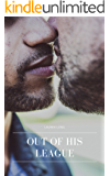 Out of His League (Up to Bat Book 1)
