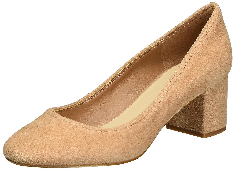 Aldo Elaesa, Zapatos de Tacón para Mujer 40 EU|Marrón (26 Medium Brown)