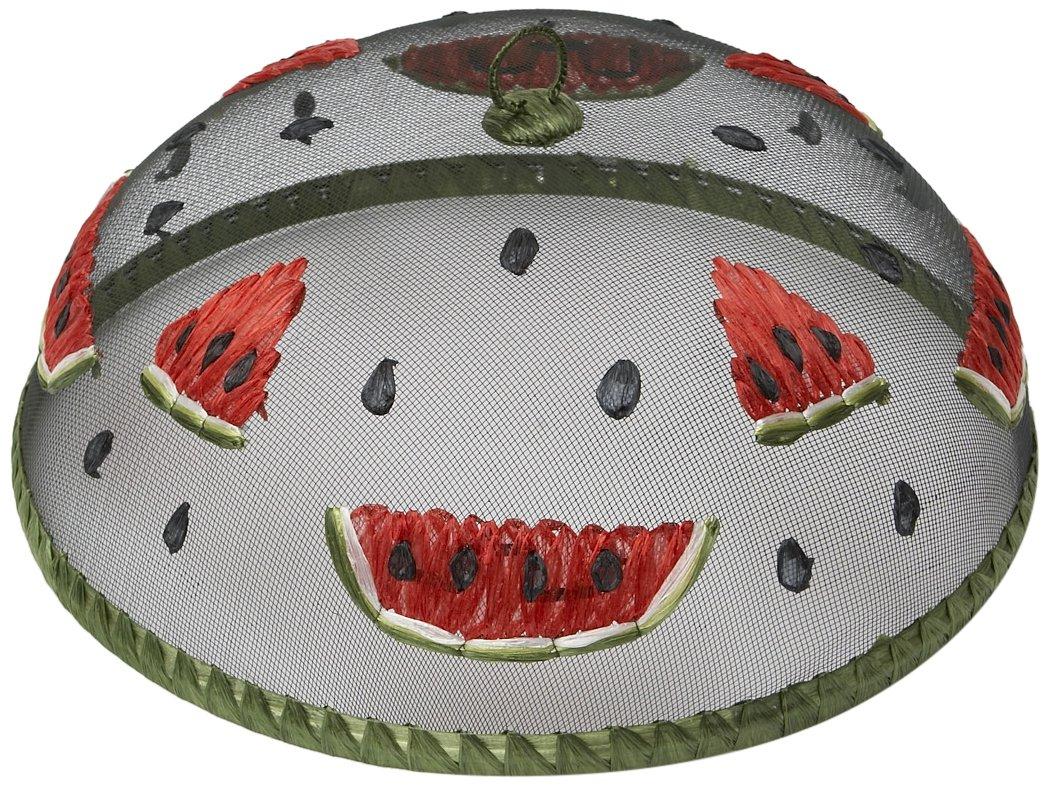 Woodard & Charles Round Watermelon Food Domes, 14-Inch