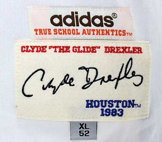 8e2a99d0aa7 Amazon.com: Rockets Clyde Drexler