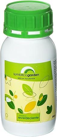 Lombrico Garden Reverdeciente 250mL: Amazon.es: Jardín