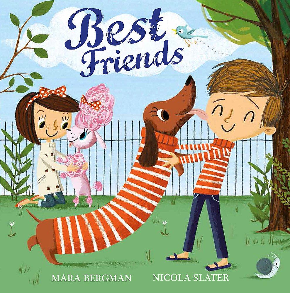 Read Online Best Friends ebook