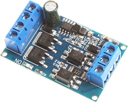MOS Field Effect Transistor Trigger Switch Driver Board PWM Control Electronic m