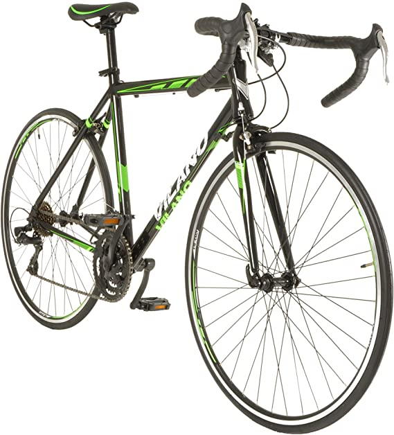 Best bike for college student: Vilano R2 Commuter Aluminum Road Bike