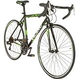 Vilano R2 Commuter Aluminum Road Bike 21 Speed 700c
