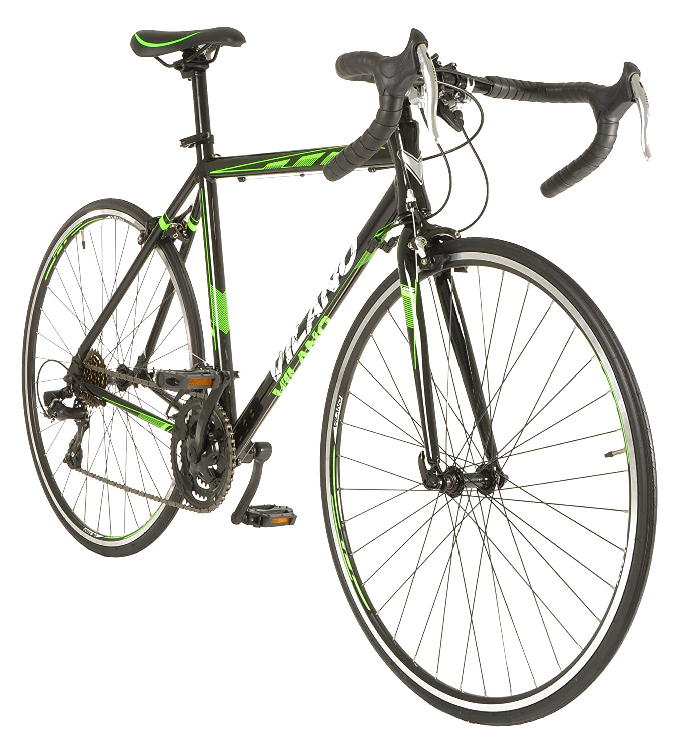 Vilano R2 Commuter Aluminum Road Bike Shimano 21-speed 700c